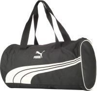 PUMA 7366101 Black 4055262368951 Multipurpose Bag(Black, 12 inch)