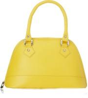 Creative India Exports Shoulder Bag(Yellow, 7 inch)