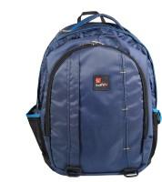 View Safex ALFA_NAVY_BLUE Laptop Bag(Navy Blue) Laptop Accessories Price Online(Safex)