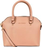 Lino Perros Shoulder Bag(Pink, 3 L)