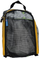 cropp ShoeCase5 Waterproof Multipurpose Bag(Multicolor, 12 inch)