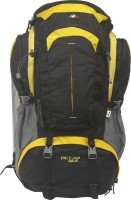 Pinnacle Backpack(Black, 55 L)