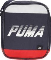 Puma Multipurpose Bag(Blue, 20 L)