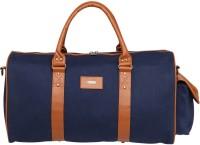 Celestial Horse Celetisl Horse Canvas Duffel Bag With Side Pocket Multipurpose Bag(Blue, 37 L)