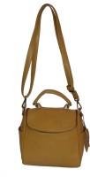 Spice Art Shoulder Bag(Beige, 9 inch)