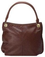 Oriflame Sweden Waterproof Shoulder Bag(Brown, 42 inch)