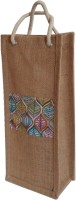 Ecoraasta WBAGJ001 Multipurpose Bag(Beige, 1 L)