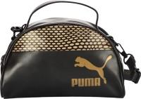 Puma Multipurpose Bag(Black, 12 inch)