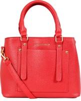 Lino Perros Shoulder Bag(Red, 3 L)