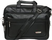 View Sapphire UNITECH-L Laptop Bag(Black) Laptop Accessories Price Online(Sapphire)