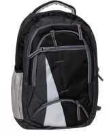 View Premium 15.6 inch Laptop Backpack(Black) Laptop Accessories Price Online(Premium)