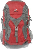Pinnacle Backpack(Red, 40 L)
