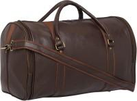 Celestial Horse Brown Ambiance Series Unisex 18 inch Duffel Luggage Bag Multipurpose Bag(Brown, 30 L)