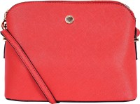 Lino Perros Shoulder Bag(Red)