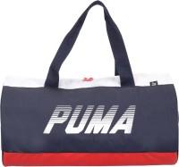 PUMA 7415302-EXBG Multipurpose Bag(Blue, 20 L)