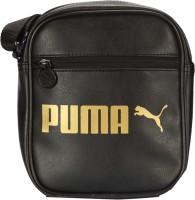 PUMA 7416101-EXBG Multipurpose Bag(Black, 20 L)