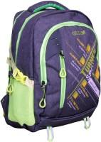 Gleam 0109DSE Waterproof School Bag(multicolour, 30 L)