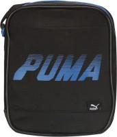 PUMA 7415501-EXBG Multipurpose Bag(Black, 20 L)