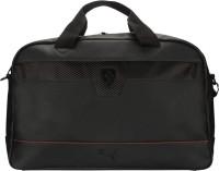 PUMA 7421101 Black 4056205790440 Multipurpose Bag(Black, 12 inch)