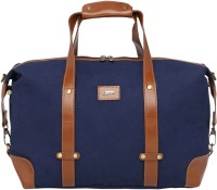 Celestial Horse Blue Canvas With Polyproplyne Unisex Duffel Bag Multipurpose Bag(Blue, 31 L)