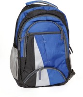 View Premium 15.6 inch Laptop Backpack(Multicolor) Laptop Accessories Price Online(Premium)