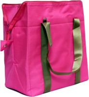 #FollowMe kpw202 Multipurpose Bag(Pink, 5 inch)