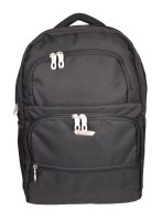 View Sapphire 17 inch Laptop Backpack(Black) Laptop Accessories Price Online(Sapphire)