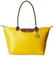 Creative India Exports Shoulder Bag(Yellow, 12 inch)