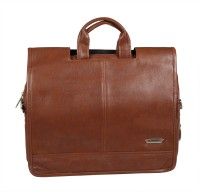 Sapphire Messenger Bag(MAXTOUCH TAN OFFICE BAGS, 8 L)