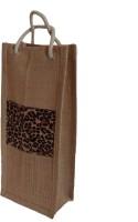 Ecoraasta WBAGJ001 Multipurpose Bag(Brown, 1 L)