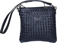 l'ange handbags Shoulder Bag(Black, 7 L)