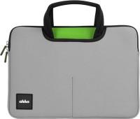 Ahha A-NC00M150-0P0G Laptop Bag(Grey)
