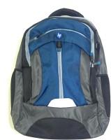 HP W2N96PA Laptop Bag(GREY BLUE)