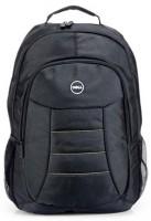 Dell Dell 15.6 Essential Backpack Laptop Bag(Black)