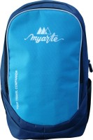 View MYARTE Stylish Blue Laptop Bag(Blue) Laptop Accessories Price Online(Myarte)