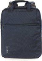 Tucano WOBK-MB15B Laptop Bag(Blue)