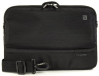 View Tucano BDR11 Laptop Bag(Black) Laptop Accessories Price Online(Tucano)