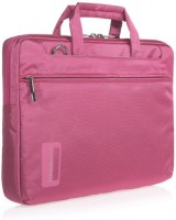 View Tucano WO-MB133-F Laptop Bag(Pink) Laptop Accessories Price Online(Tucano)