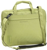 View Tucano WOPC-M-V Laptop Bag(Green) Laptop Accessories Price Online(Tucano)
