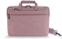 View Tucano WO-MB133-PK Laptop Bag(Pink) Laptop Accessories Price Online(Tucano)