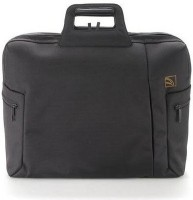 Tucano BFA1 Laptop Bag(Black)