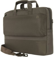 View Tucano BDR1314-C Laptop Bag(Brown) Laptop Accessories Price Online(Tucano)