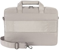 View Tucano BDR1314-SL Laptop Bag(Silver) Laptop Accessories Price Online(Tucano)