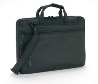 View Tucano WO-MB133 Laptop Bag(Black) Laptop Accessories Price Online(Tucano)