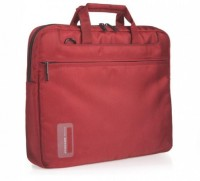 View Tucano WOPC-XL-R Laptop Bag(Red) Laptop Accessories Price Online(Tucano)