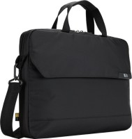 Case Logic 15.6 inch Laptop and 10.1 inch Tablet Attache(Black)