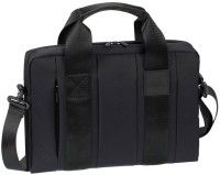 View RivaCase 8820 Laptop Bag(Black) Laptop Accessories Price Online(RivaCase)