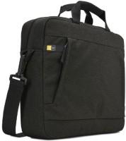 View Caselogic HUXA-114 BLK Laptop Bag(Black) Laptop Accessories Price Online(Caselogic)