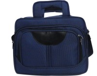 View Uv Global uv103 Laptop Bag(Blue) Laptop Accessories Price Online(Uv Global)