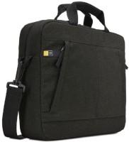 View Caselogic HUXA-113 BLK Laptop Bag(Black) Laptop Accessories Price Online(Caselogic)